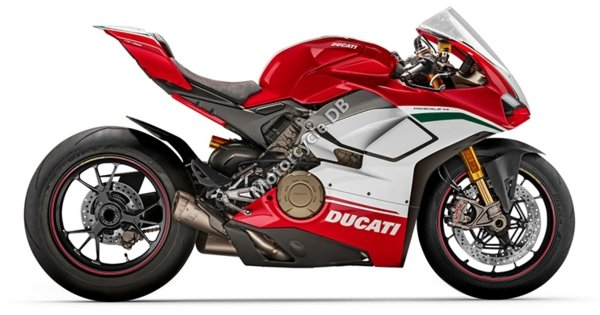 Ducati Panigale V4 Speciale 2018 24562