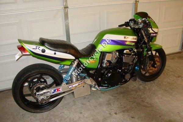 Kawasaki ZRX 1100 1999 8172