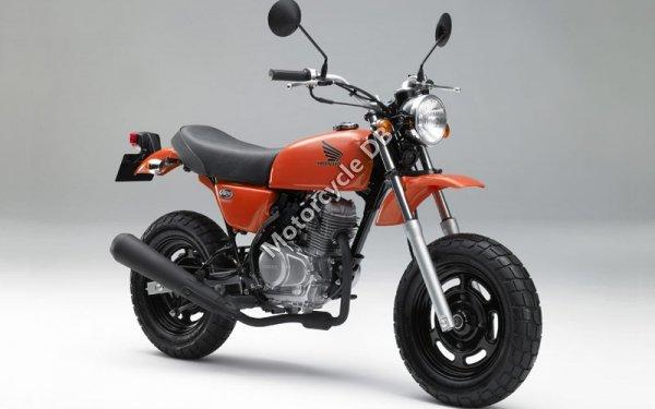 Honda Ape 50 2011 6349