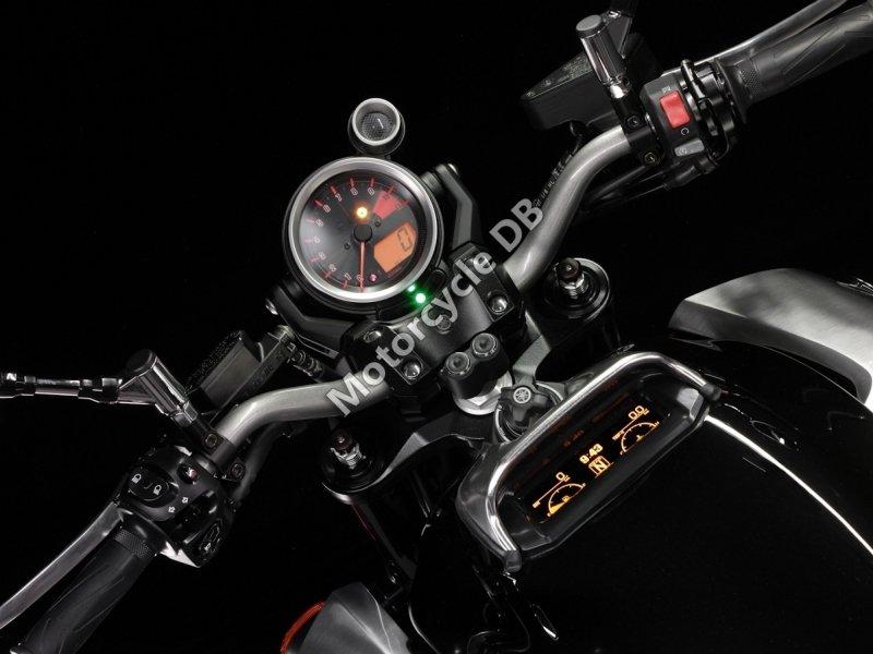 Yamaha VMAX 2013 26531