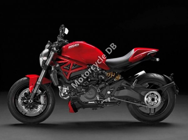 Ducati Monster 795 2014 23399 Thumb
