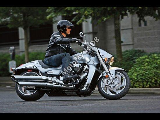 Suzuki Boulevard M109R 2010 5474