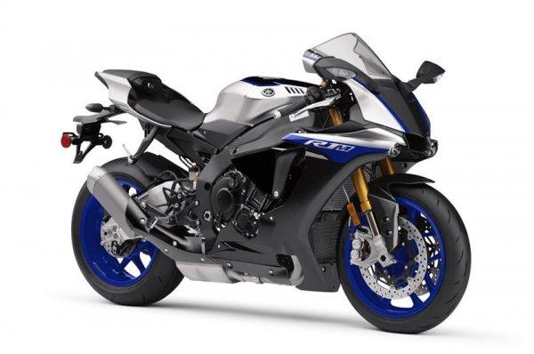Yamaha YZF-R1M 2018 23955