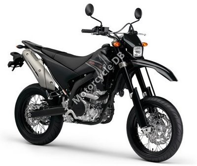 Kawasaki KLX 250SF 2011 8461