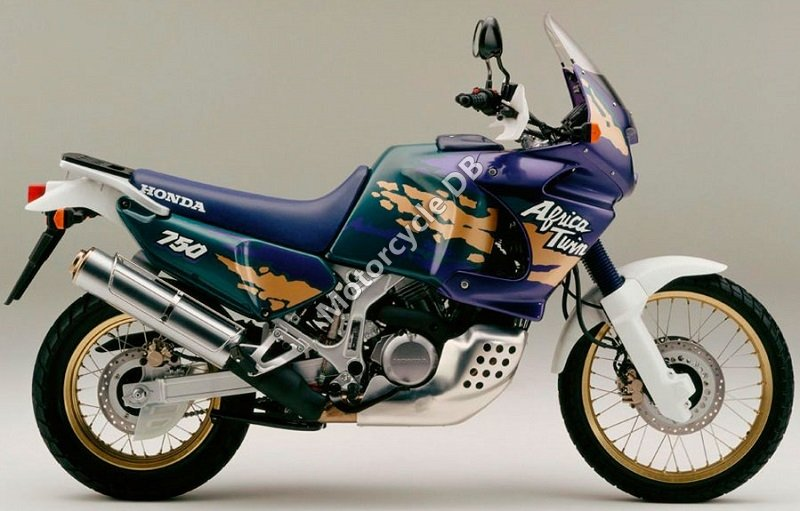 Honda XRV 750 Africa Twin 1994 31025