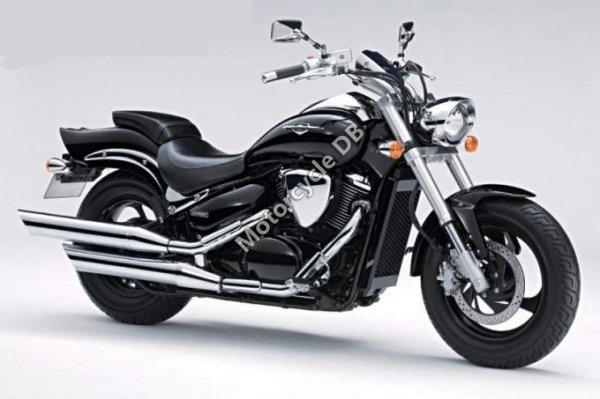 Suzuki Intruder M800 2010 3983