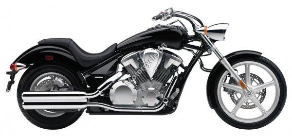 Honda Sabre 2010 13742