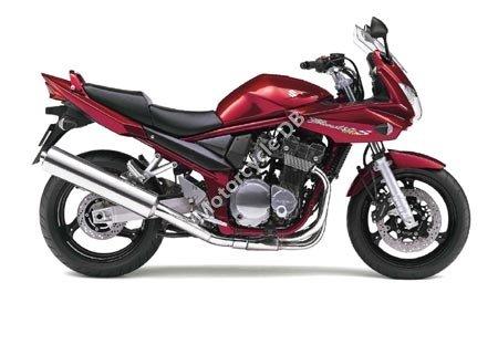 Suzuki Bandit 1200S 2006 5178