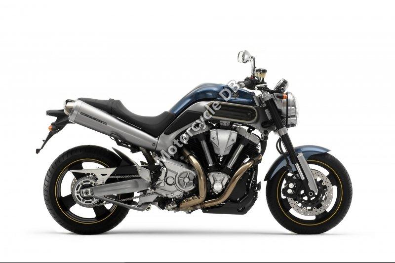 Yamaha MT-01 2006 26113