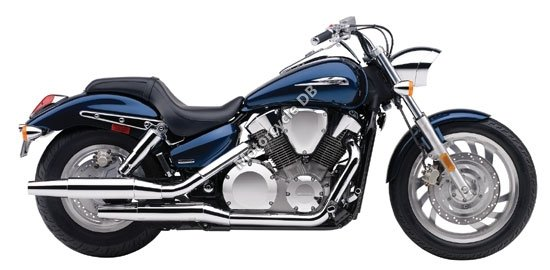Honda VTX1300C 2009 3479