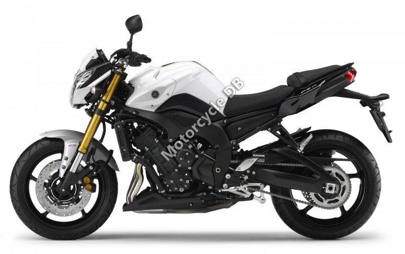Yamaha FZ8 2010 26715