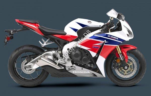 Honda CBR1000RR 2013 22774