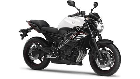 Yamaha XJ6 SP 2014 23783