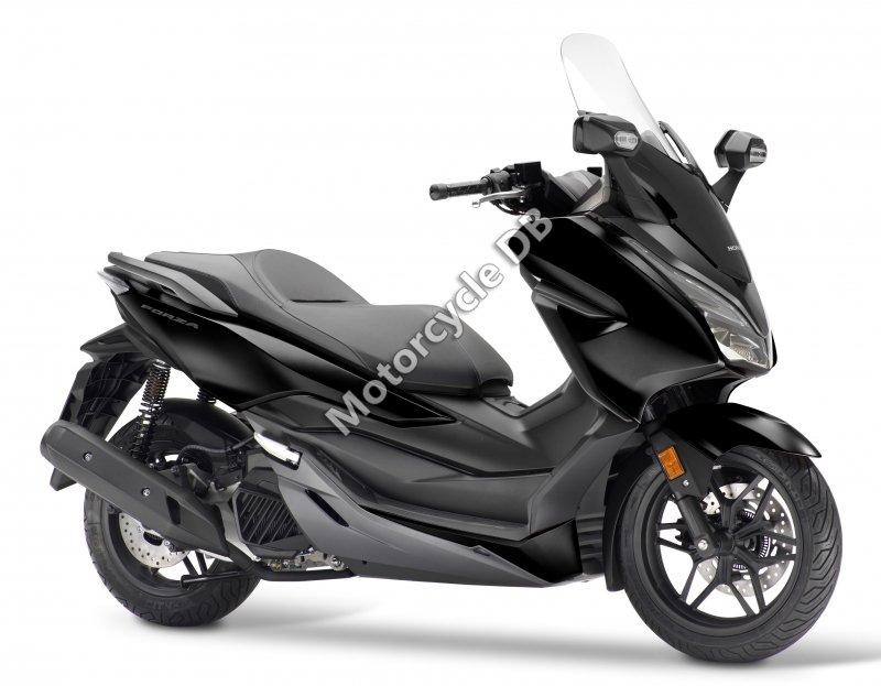 Honda Forza 125 2018 30874
