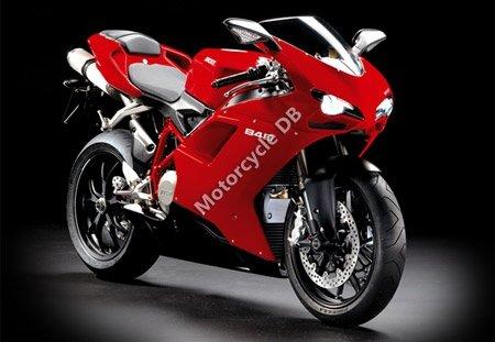 Ducati Superbike 848 2009 12913