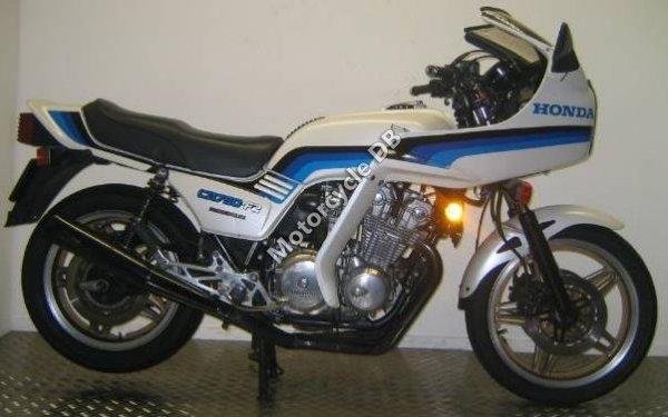 Honda CB 750 F 2 1983 14932