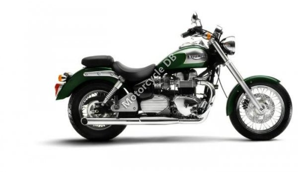 Triumph America 2006 1468