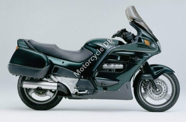 Honda ST 1100 Pan-European STD 1997 12473
