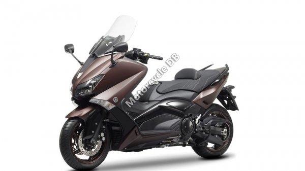 Yamaha TMAX Bronze Max 2014 23814