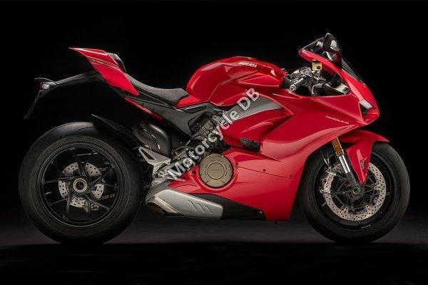 Ducati Panigale V4 2018 24564