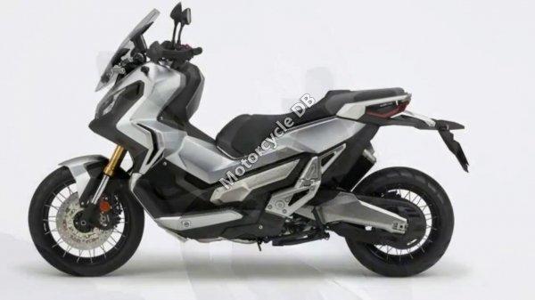 Honda X-Adv 2018 24350