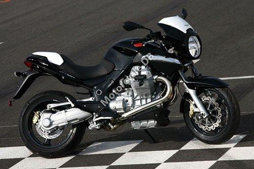Moto Guzzi Breva 1200 Sport 2009 9025