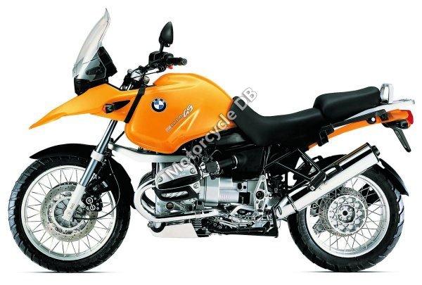 BMW R 1150 GS 2001 5974