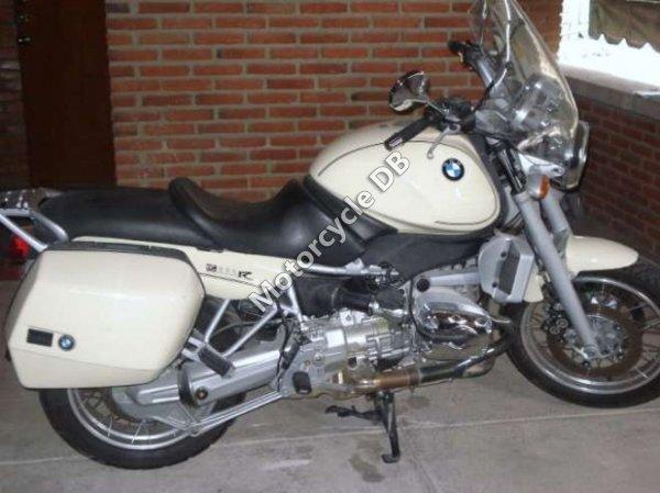 BMW R 850 R 2001 12716
