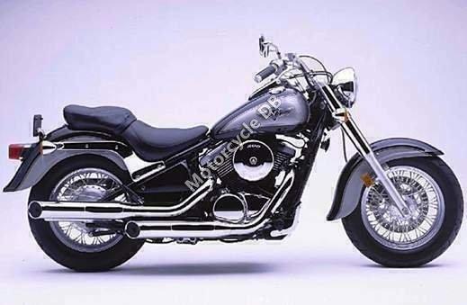 Kawasaki VN 800 1996 16114