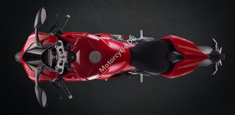Ducati Panigale V4 S 2018 31618