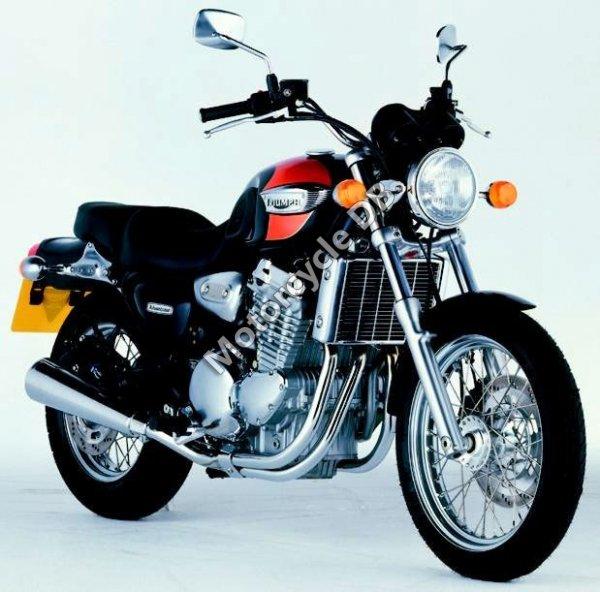 Triumph Adventurer 2001 6007