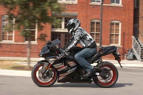 Kawasaki Ninja ZX-6R 2008 2547