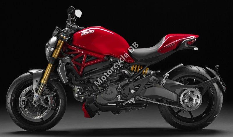 Ducati Monster 1200 S 2016 31308