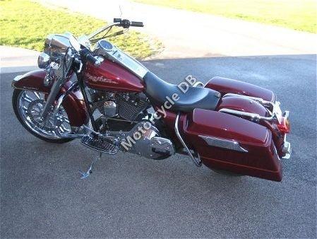 Harley-Davidson FLHR Road King 2002 7575