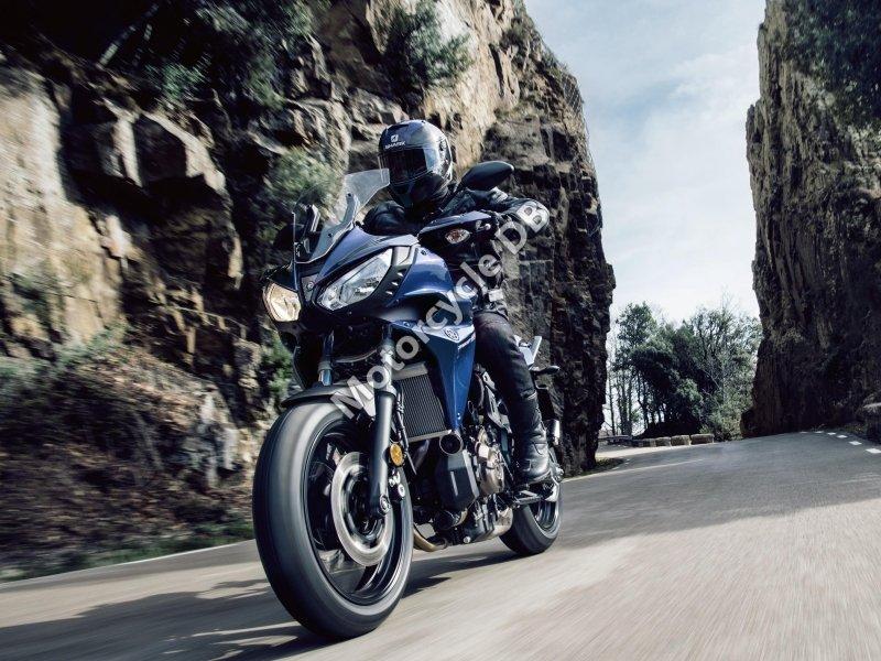 Yamaha Tracer 700 2018 26146