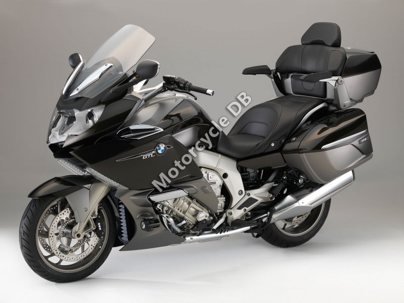BMW K 1600 GTL Exclusive 2015 25530