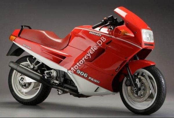 Ducati 906 Paso 1990 11440