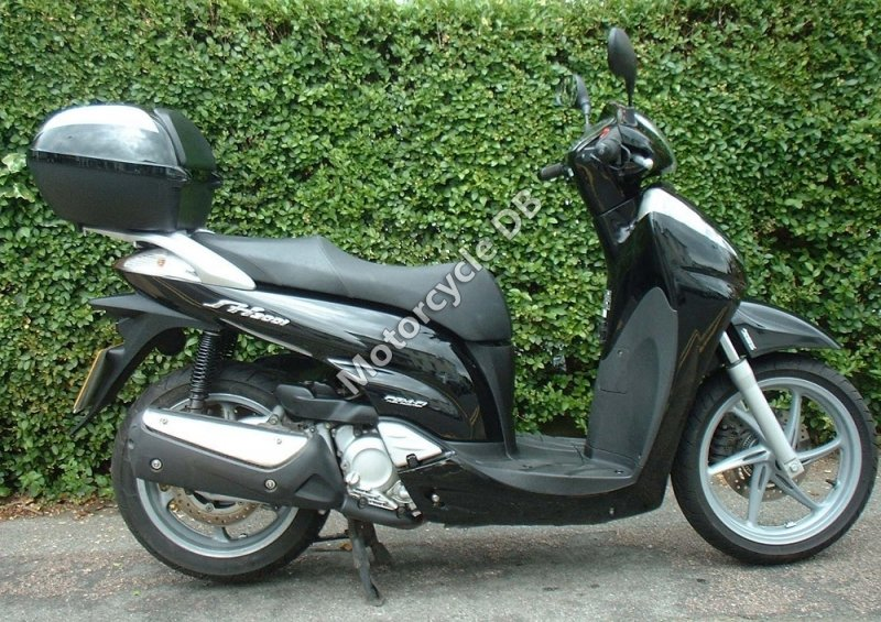 Honda SH300i 2010 30817