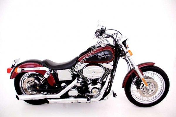 Harley-Davidson FXDL Dyna Low Rider 2000 8983