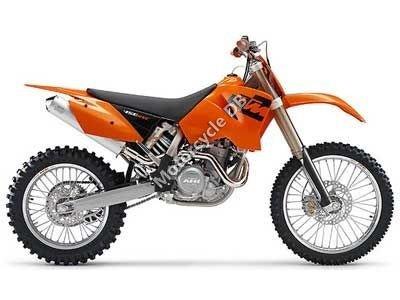 KTM 450 MXC USA 2005 10828
