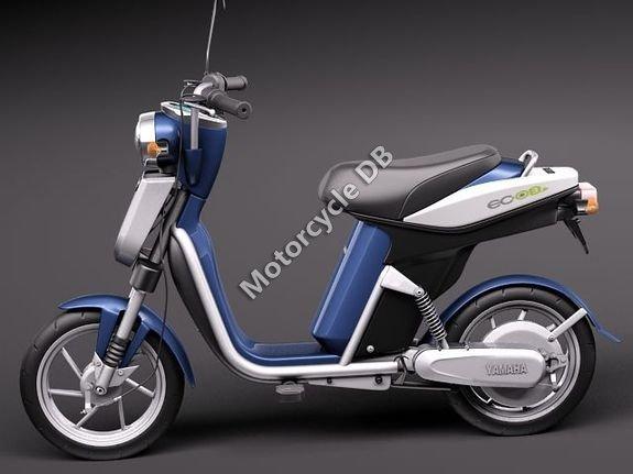 Yamaha EC-03 2014 23855