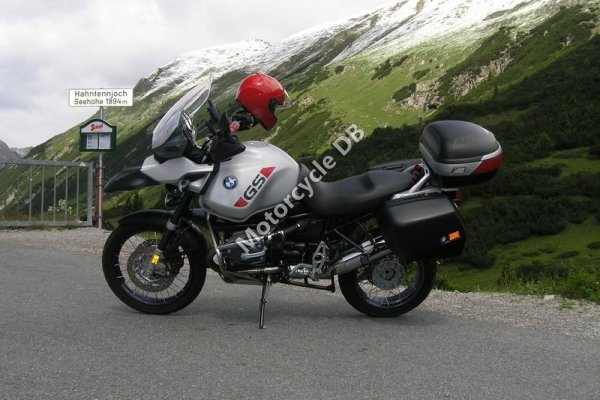 BMW R 1150 GS Adventure 2004 7504