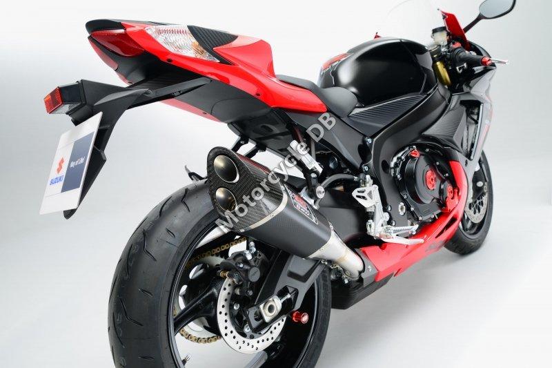 Suzuki GSX-R750 2012 27785