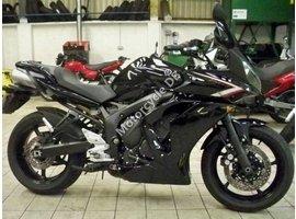 Yamaha FZS 600 N 2000 6767
