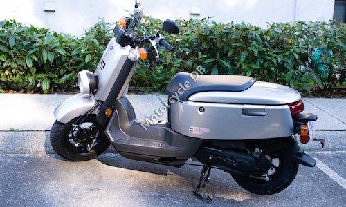 Yamaha C3 2007 10276