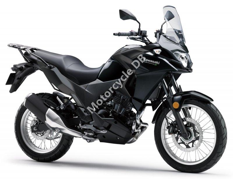Kawasaki Versys-X  300 2017 28841