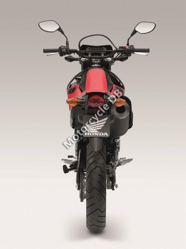 Honda CRF250M 2014 29421