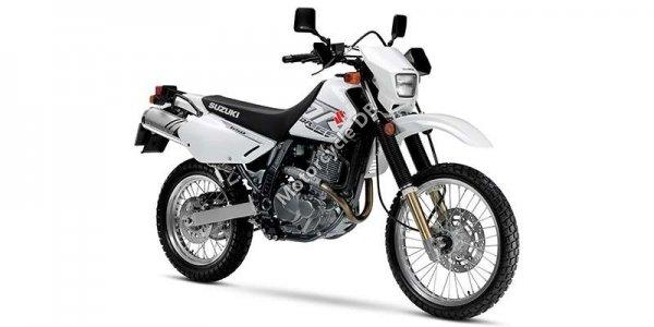 Suzuki DR650S 2018 24123
