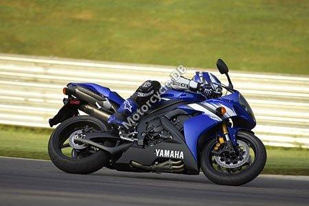 Yamaha YZF-R1 2006 5345