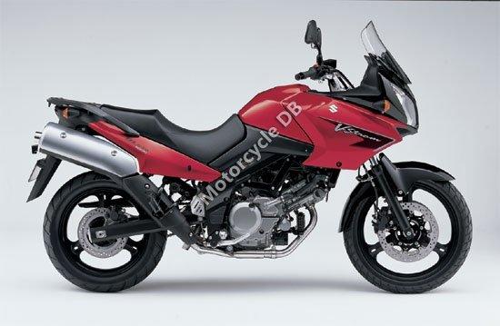 Suzuki V-Strom 650 2007 2088